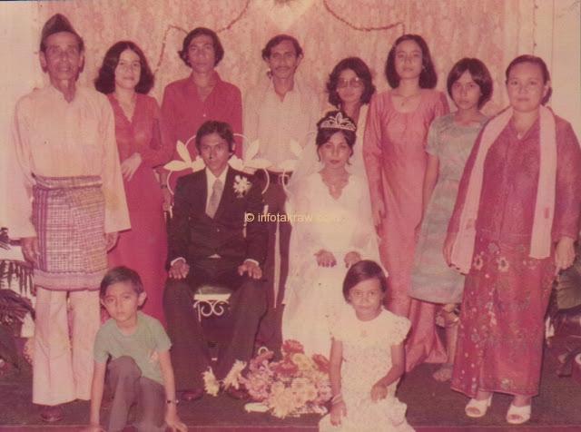 हामिद Mydin पेनांग 1977 में एक कानून प्राप्त