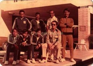Mohd Nor Hj Ali33