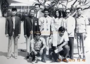 Dato' Seri Haji Mohd Yussof Lattiff24