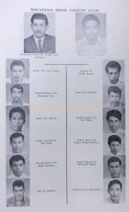 Дато Сери Хаджи Мохаммад Командиры Lattiff7
