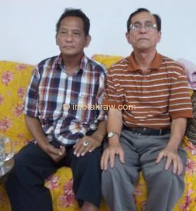 Ю.М. Тунку Datuk Падука Zainal Абидин Тунку Абдул AZIZ_3