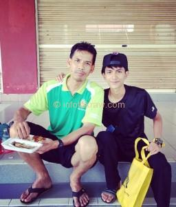 Ахмад Jais Baharun_39