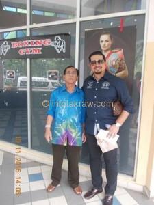 Dato Indera Hj Azri