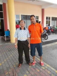 Mohd Hafizie Manap
