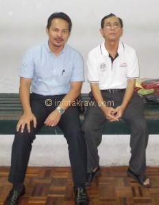 Adi Faizal Ahmad Tarmizi