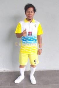 Mohd Lokman Hakim Yusof