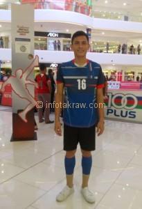 Muhammad Adam Aiman Zainal