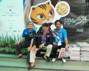 Sukan SEA Kuala Lumpur 2017_45